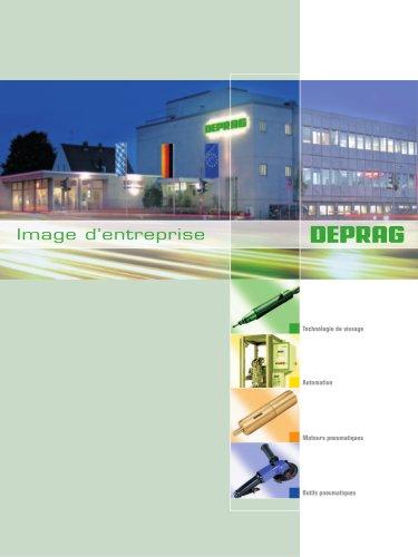 Image d'entreprise