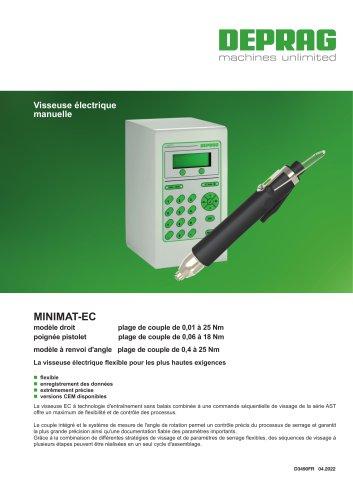 MINIMAT-EC