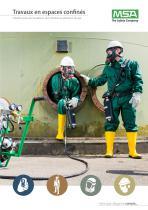 Solutions pour les Travailleurs de l'industrie du pétrole et du gaz