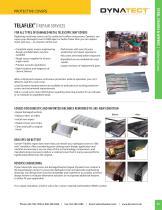 Telaflex Repair Services