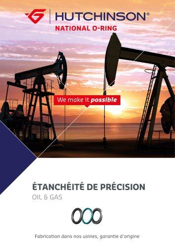 Hutchinson Oil & Gas