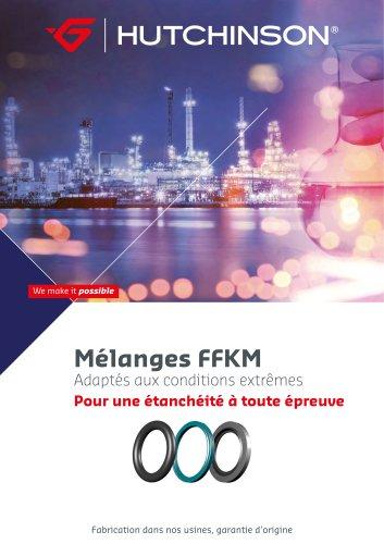 Mélanges FFKM