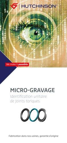 Micro-gravage