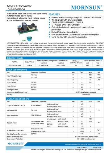 LO10-26D0512-04L