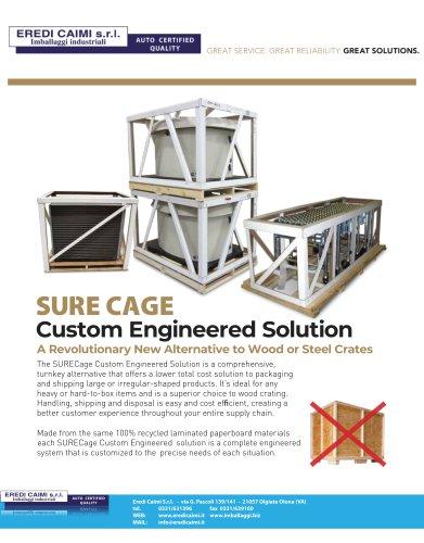 corner structure