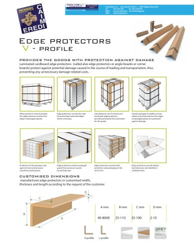 edge protector corner