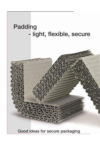flexible carton protection