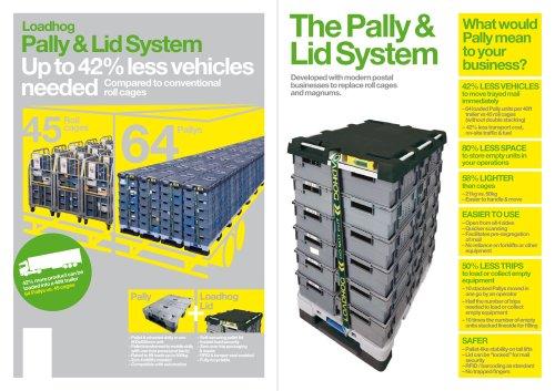pally sistem