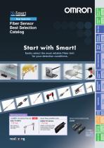 Fiber SensorBest Selection Catalog