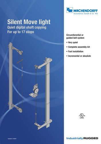 Silent Move light