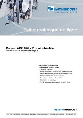 WDG 67Q
