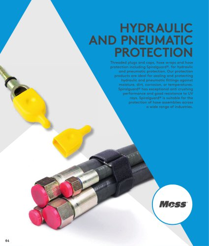 Hydraulic and Pneumatic