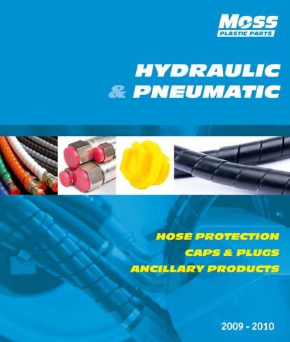 Hydraulics and Pneumatics Catalogue