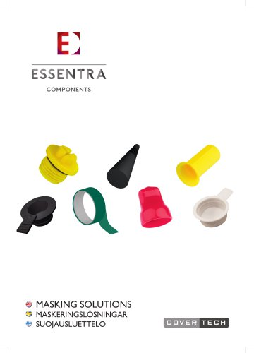 MASKING SOLUTIONS