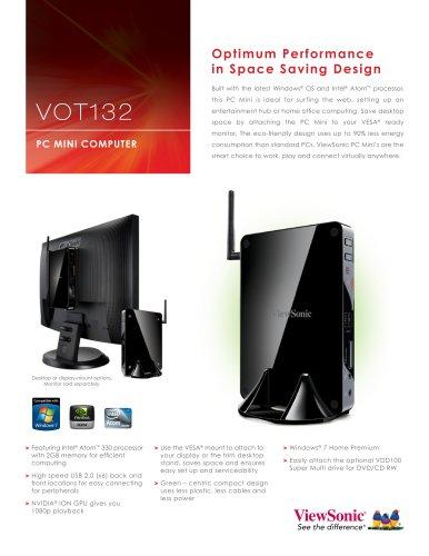 VOT132 Mini-PC