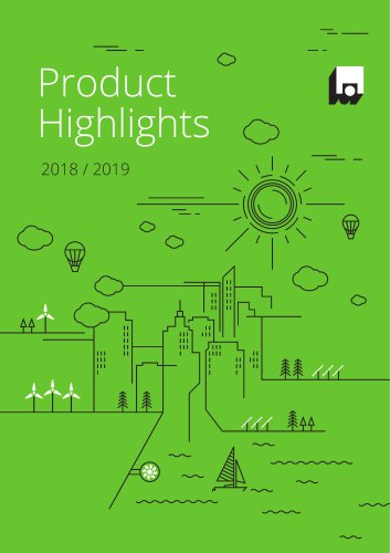 TELE Product Highlights 2018/19