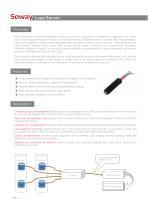 SOWAY Weight Sensor SDVH36 for truck