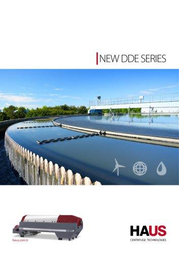 New DDE Series