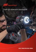 Catalogue d'entretien des véhicules