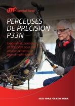 Catalogue des forets P33N