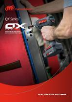 Catalogue série QX