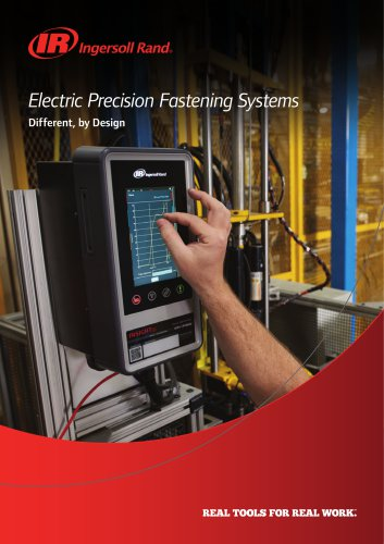 Electric Precision Fastening Systems EUEN Web