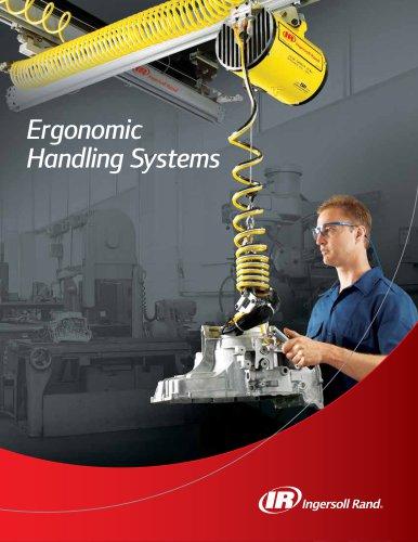 ERGONOMIC HANDLING SYSTEMS - IRITS-0309-035