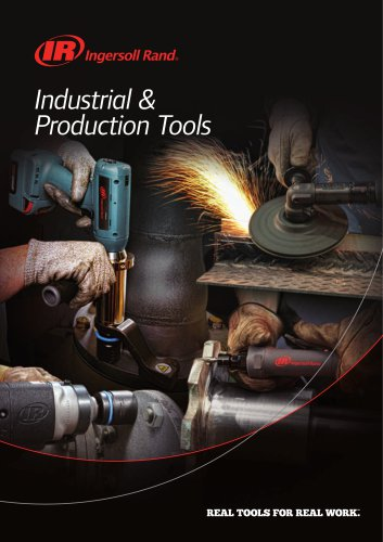 Industrial Production Catalogue
