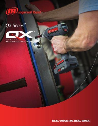 QX Series™