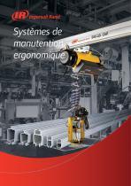 Systèmes de manutention ergonomiques