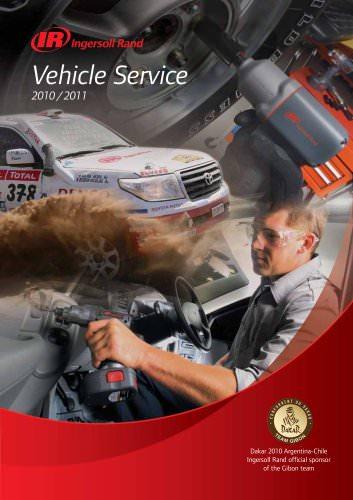 Vehicle Service 2010/2011