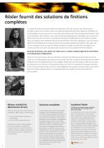 Consommables - 2