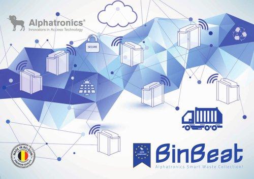 Binbeat-solutions globales de gestion des déchets