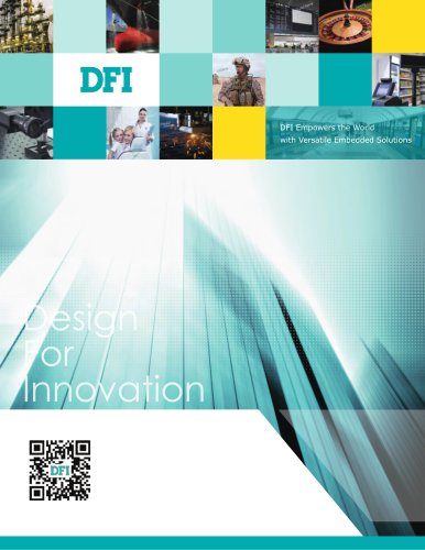 About DFI