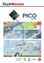 PICO Series System on Modules