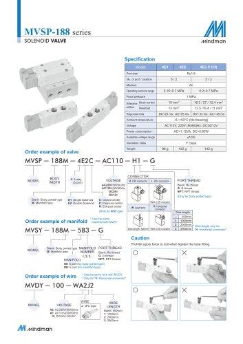 MVSP-188
