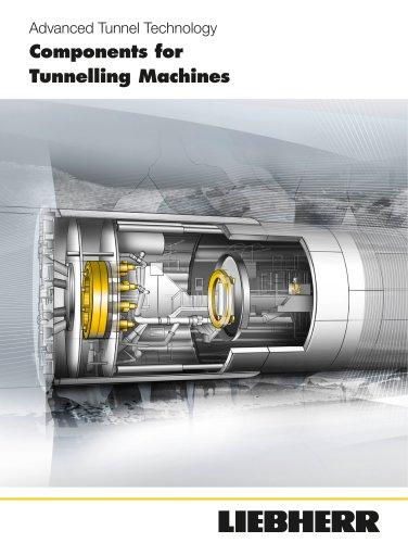 Advanced Tunnel Technology