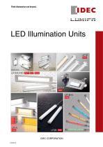 LED Illumination Units