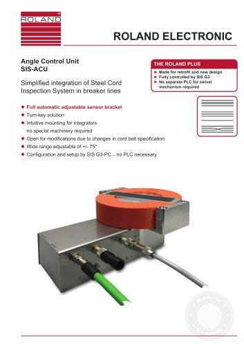 Angle Control Unit SIS-ACU