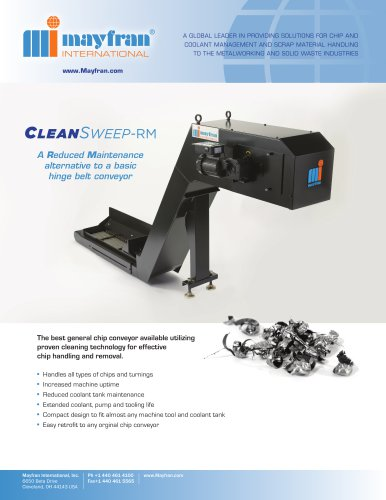 Cleansweep-RM