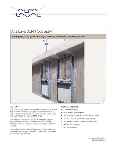 Alfa Laval AS-H Coplastix®