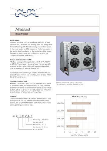 AlfaBlast