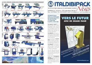 ITALDIBIPACK NEWS