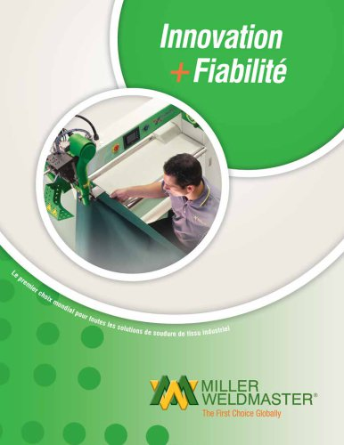 Innovation + Fiabilite