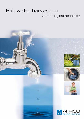 RWSC - Rainwater system centre