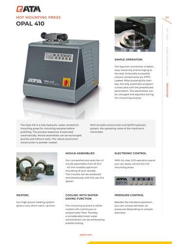 OPAL 410