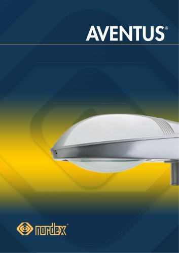 AVENTUS 1 STREET LIGHTING LANTERN