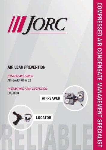 Air Saving products