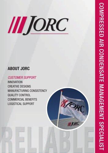 catalogus jorc