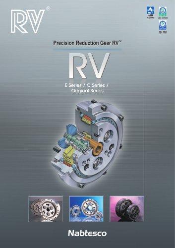 RV-Gears